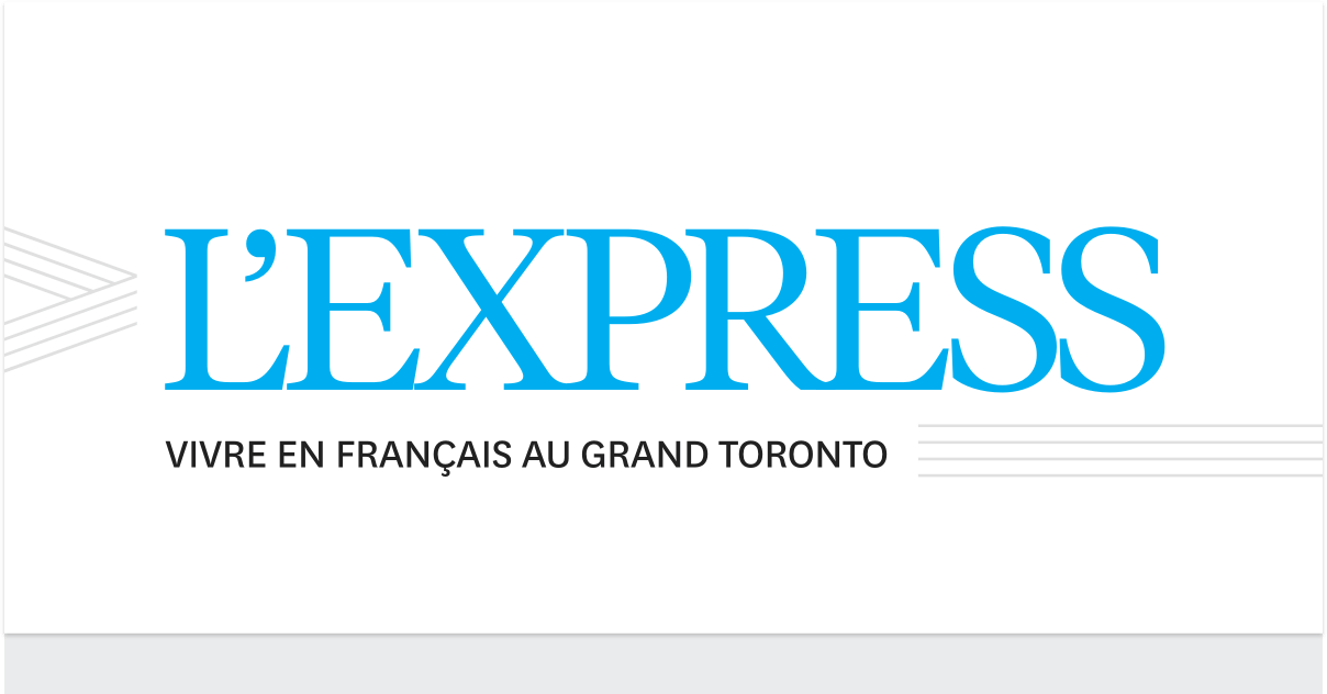 Image result for l-express de toronto