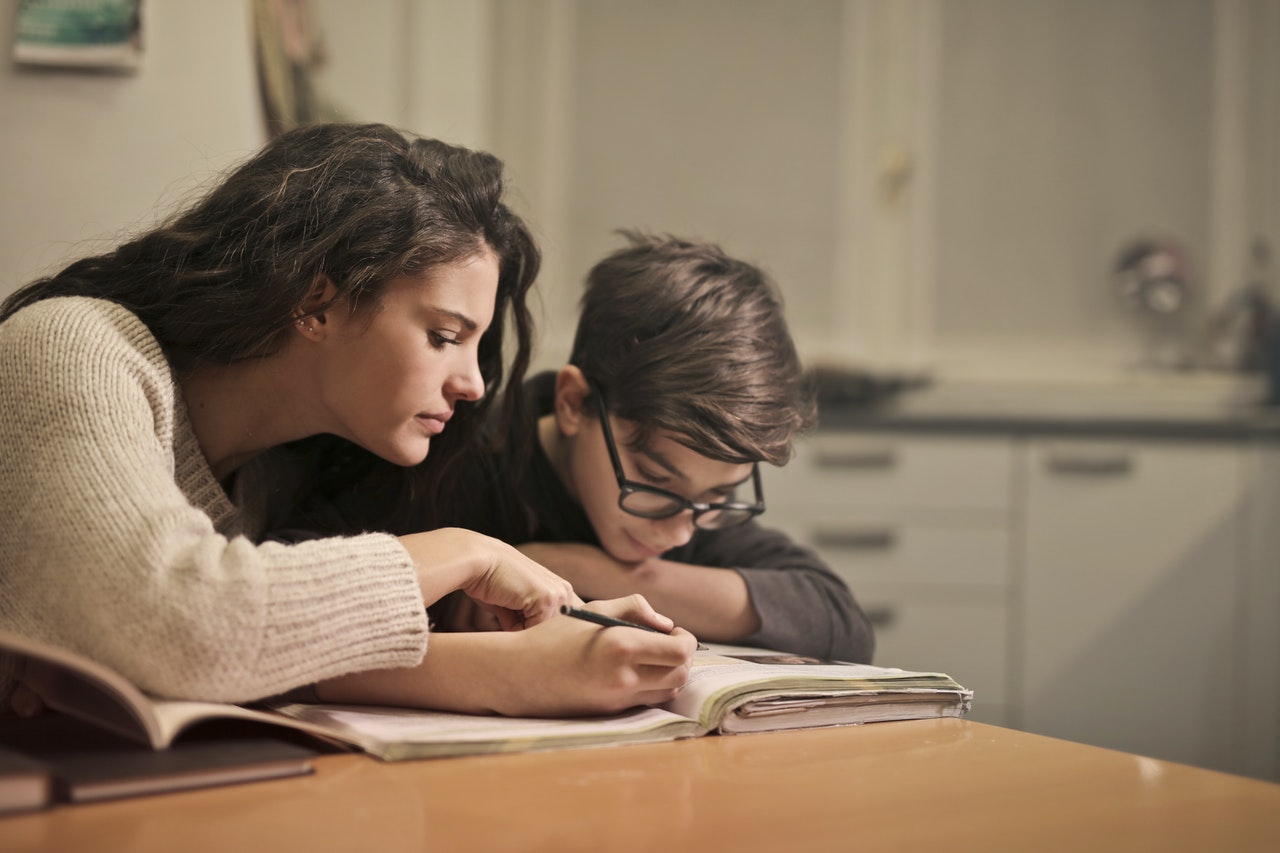 Améliorer la concentration des adolescents