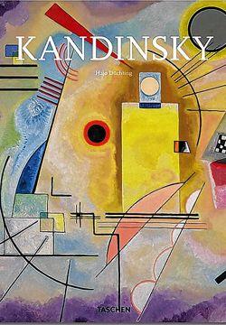 art abstrait, Wassili Kandinsky