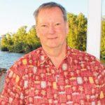 Jacques Charette, qui est directeur du festival automnal Francophonie de fête et gère les Soupers francofun, organise chaque année la croisière aux homards.
