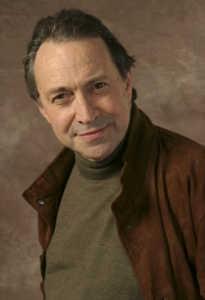 Le metteur en scène John Van Burek, fondateur et directeur artistique de Pleiades Theatre. (Photo: Cylla von Tiedemann)