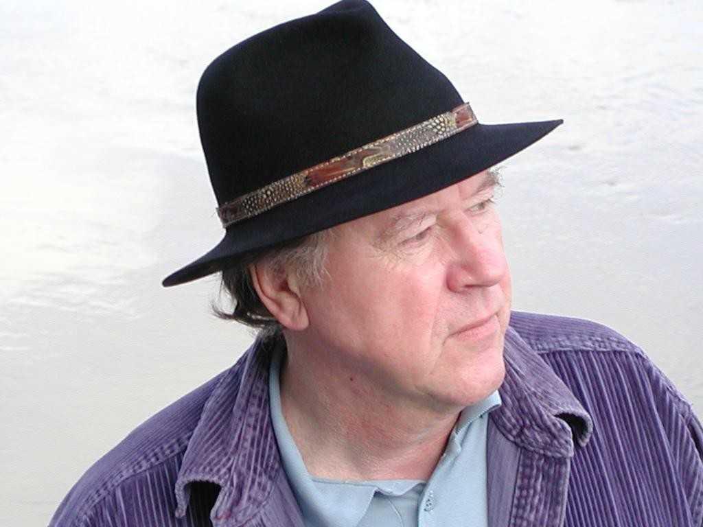 Jacques Bertin (photo: Norbert Denis)