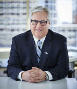 Paul Dubé, ombudsman de l'Ontario