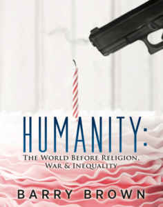 Humanity Barry Brown