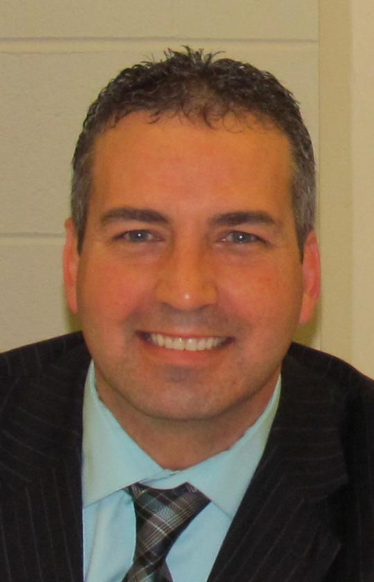Daniel Giroux