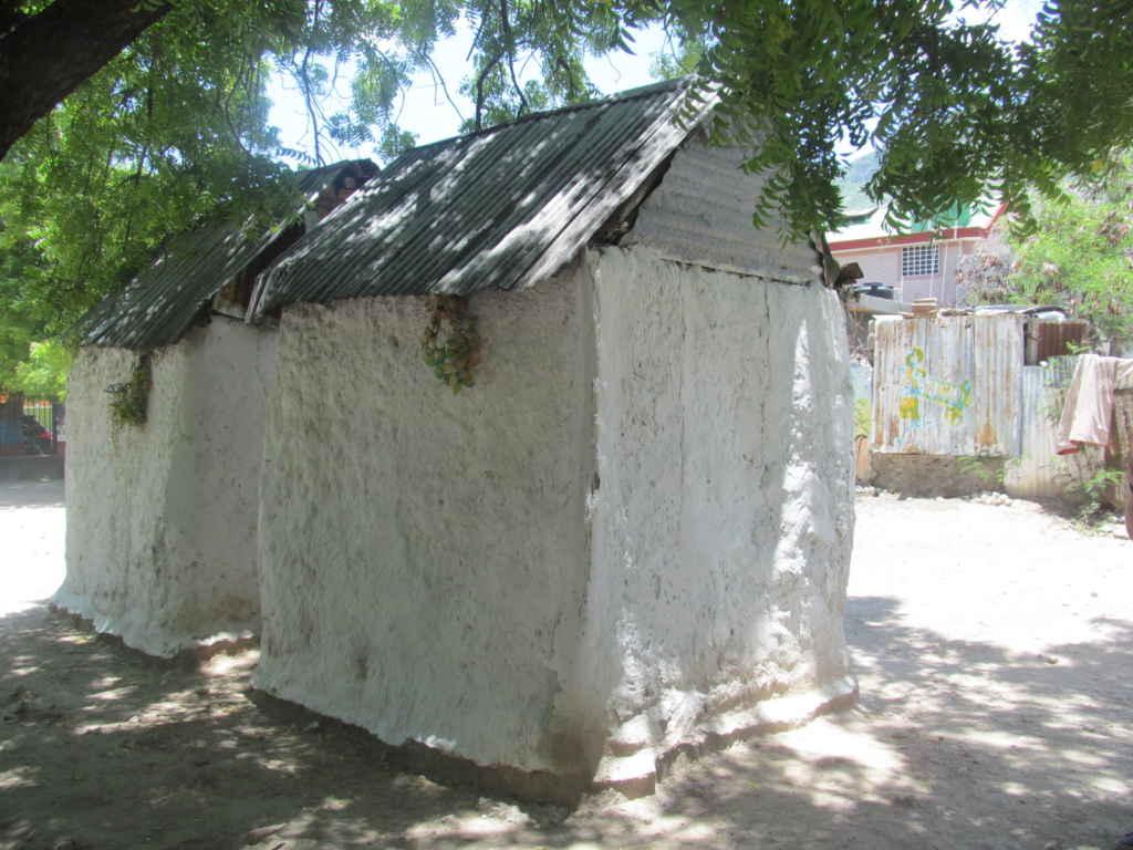 Les Kay Lwa Dessalines, période du 19e siècle, date de construction inconnue.
