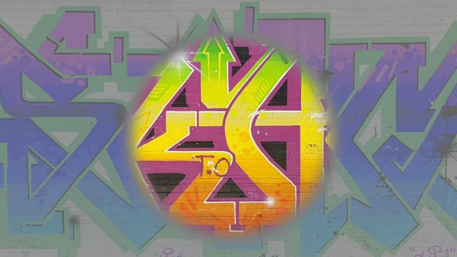 Illustration du projet Disturbing Graffiti