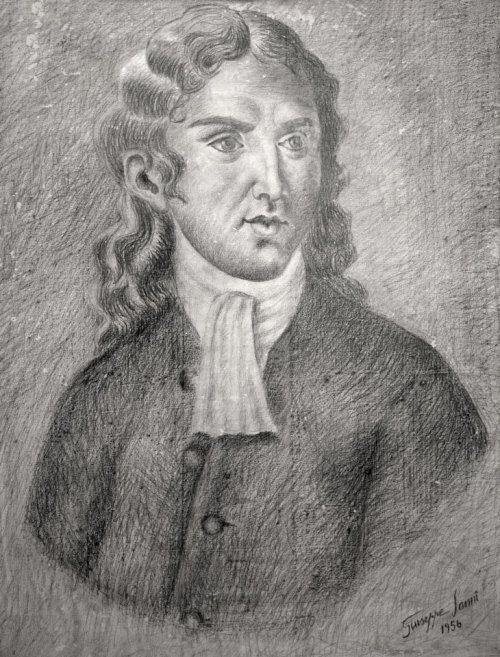 L'astronome Luigi Lilio (né vers 1510, mort avant 1576), pionnier du calendrier grégorien.