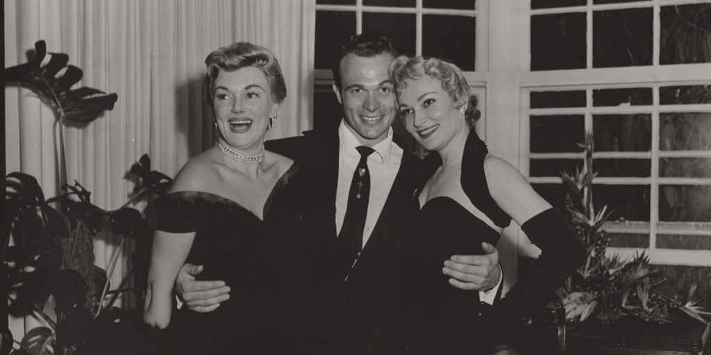 Scott And The Secret History Of Hollywood, la bio du proxénète Scotty Bowers.