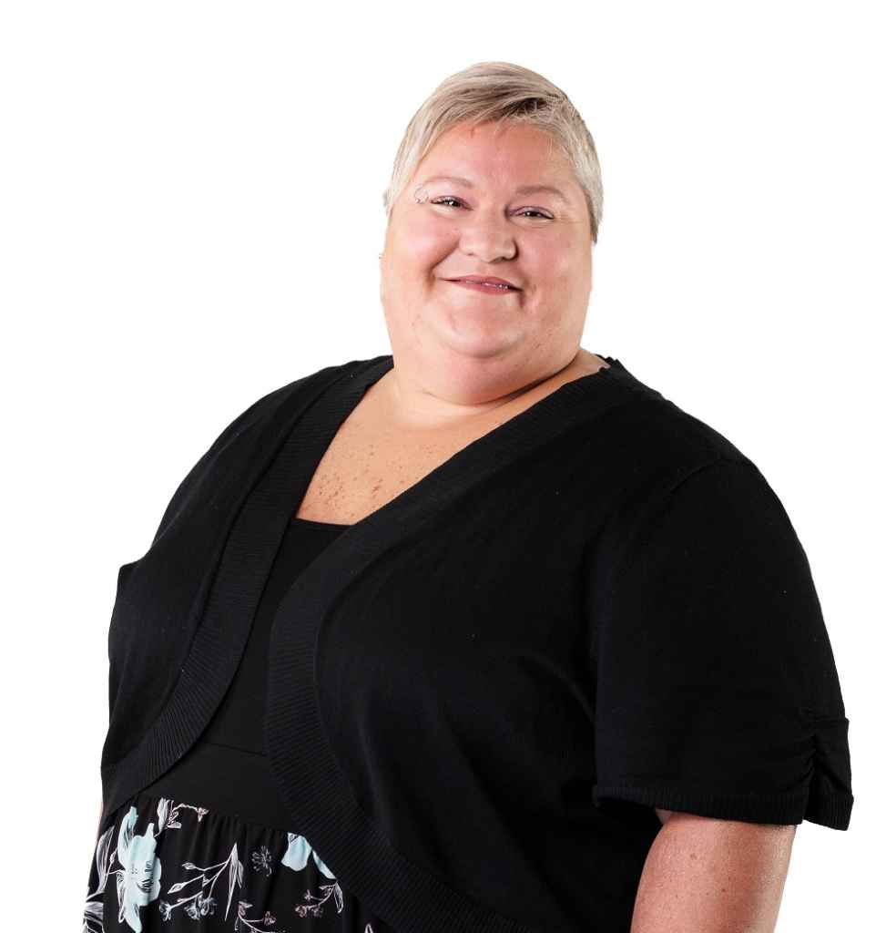 La chef du nouveau département des Créations de TFO, Nadine Dupont.