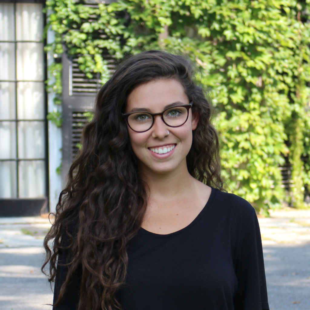 Camille Slaght