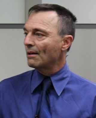 Benoit Boutin