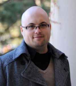 Simon Lapierre