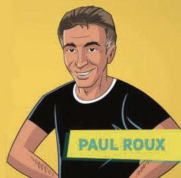 Paul Roux