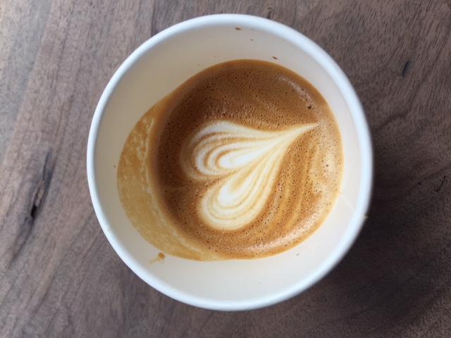 """Le """"Tour de Café"""", de Savour Toronto"""
