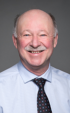Le député Denis Paradis