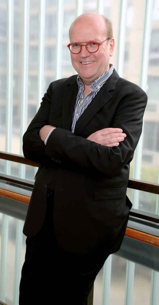 Bernard Labadie (Photo: Jag Gundu)