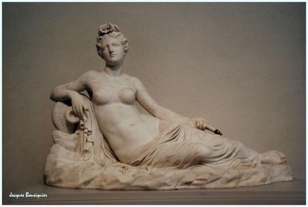 La nymphe de la Seine de Jean Vient (1822-1827), Internet et page 175.