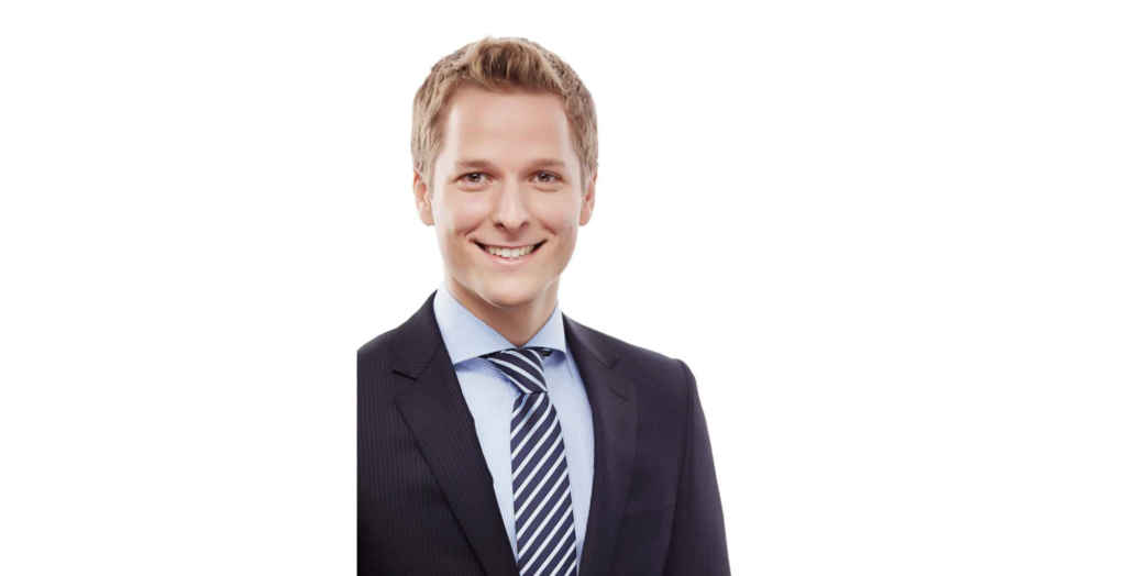Alexandre Blanchard avocat