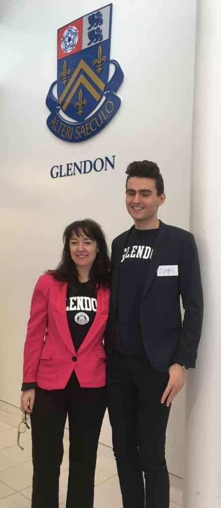 Foire d'emploi Glendon