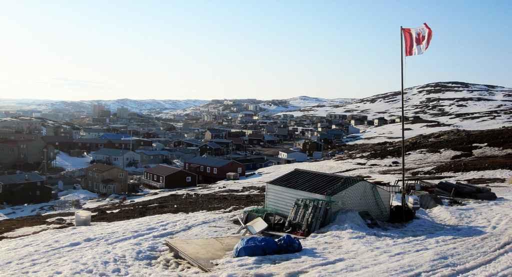 Iqaluit Nunavut