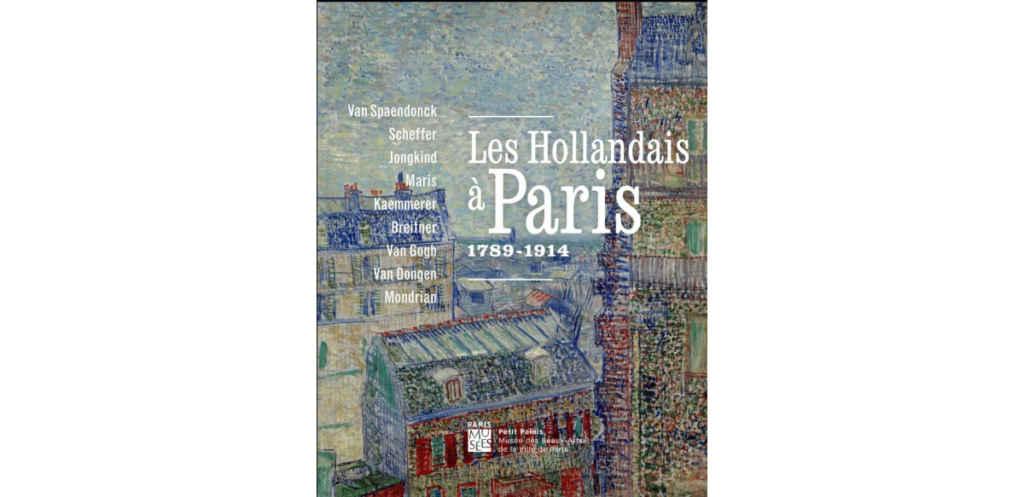 Les Hollandais à Paris