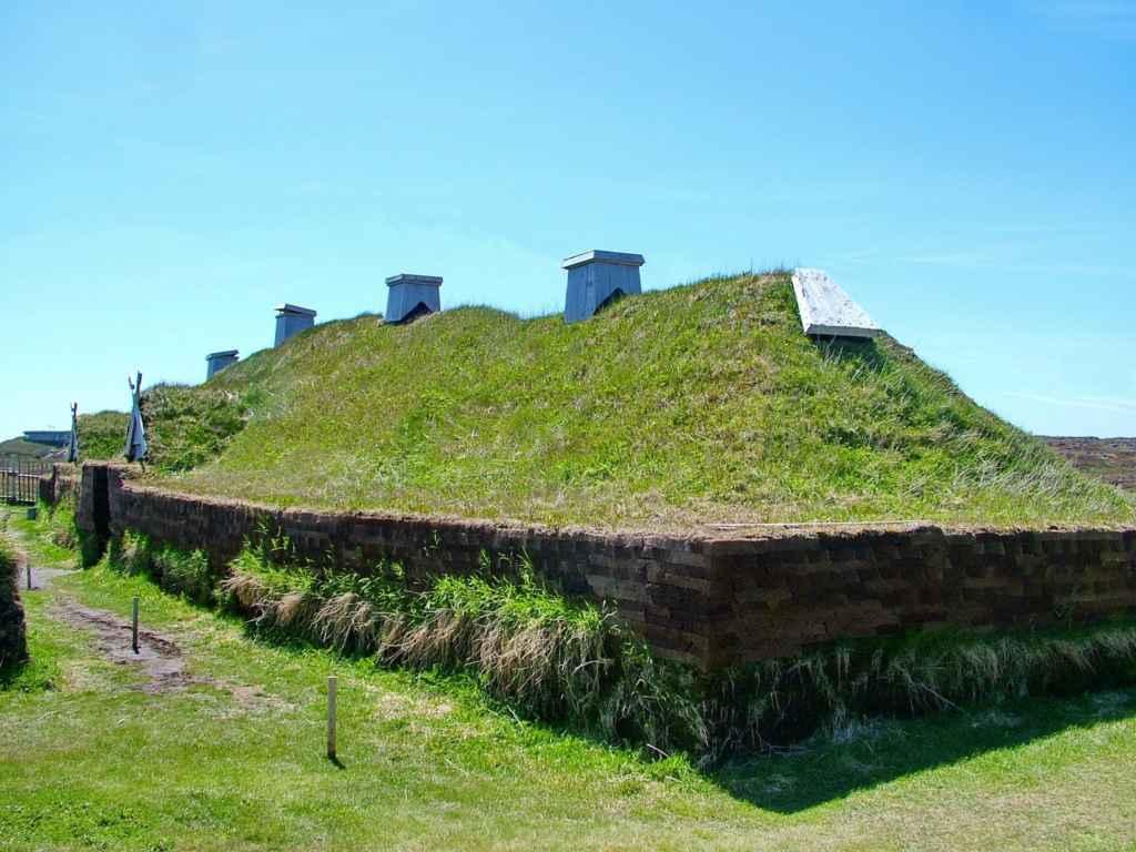 Vikings Nouveau-Brunswick