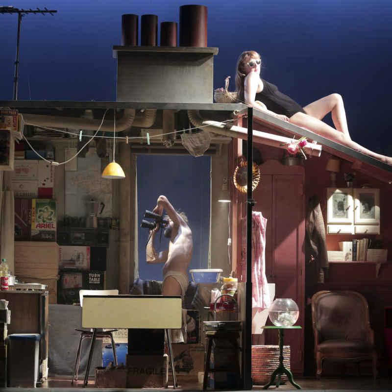 51e saison Théâtre français de Toronto