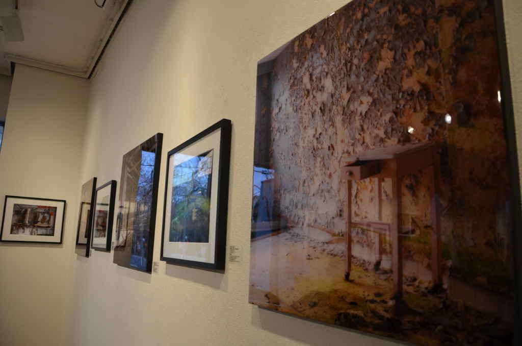 Les photographies de Colin Savage