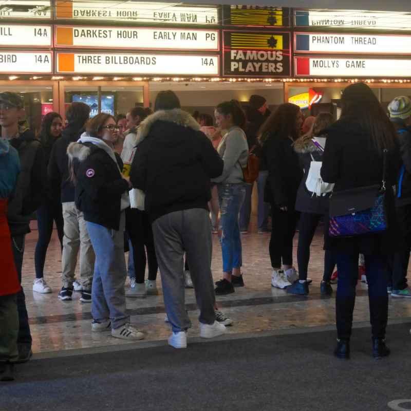 Festival jeunesse Cinefranco