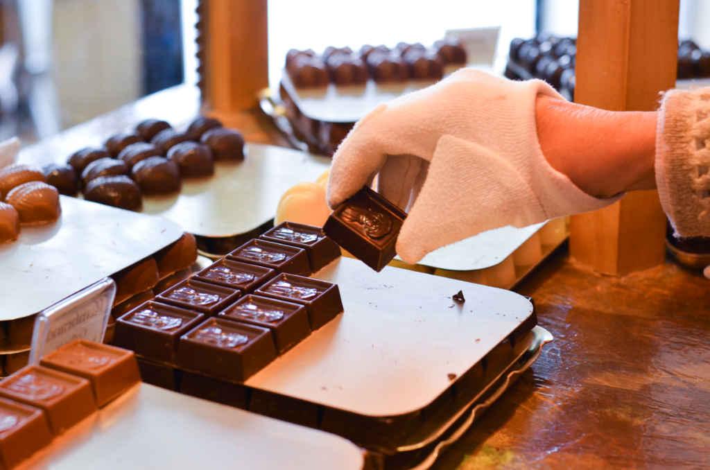 The belgian chocolate shop (17 sur 33)