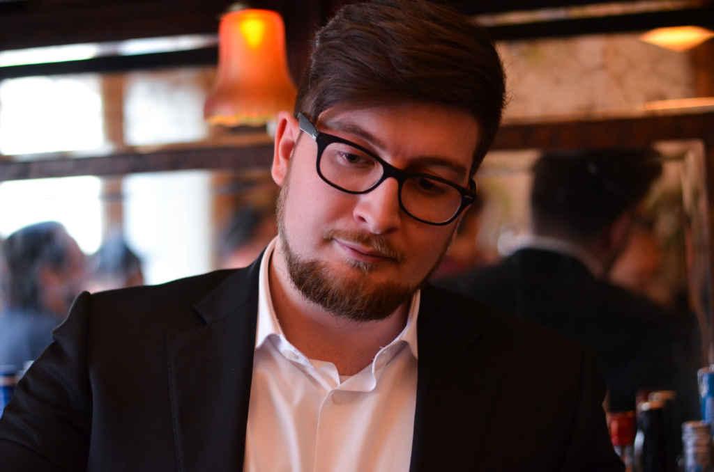 Lorenzo Fattò Offidani / the senator (6 sur 24)