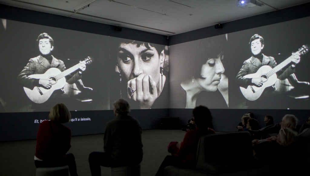 exposition Leonard Cohen
