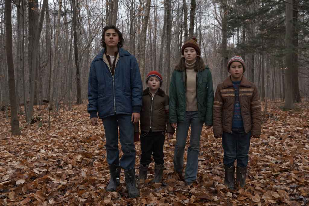 film québécois