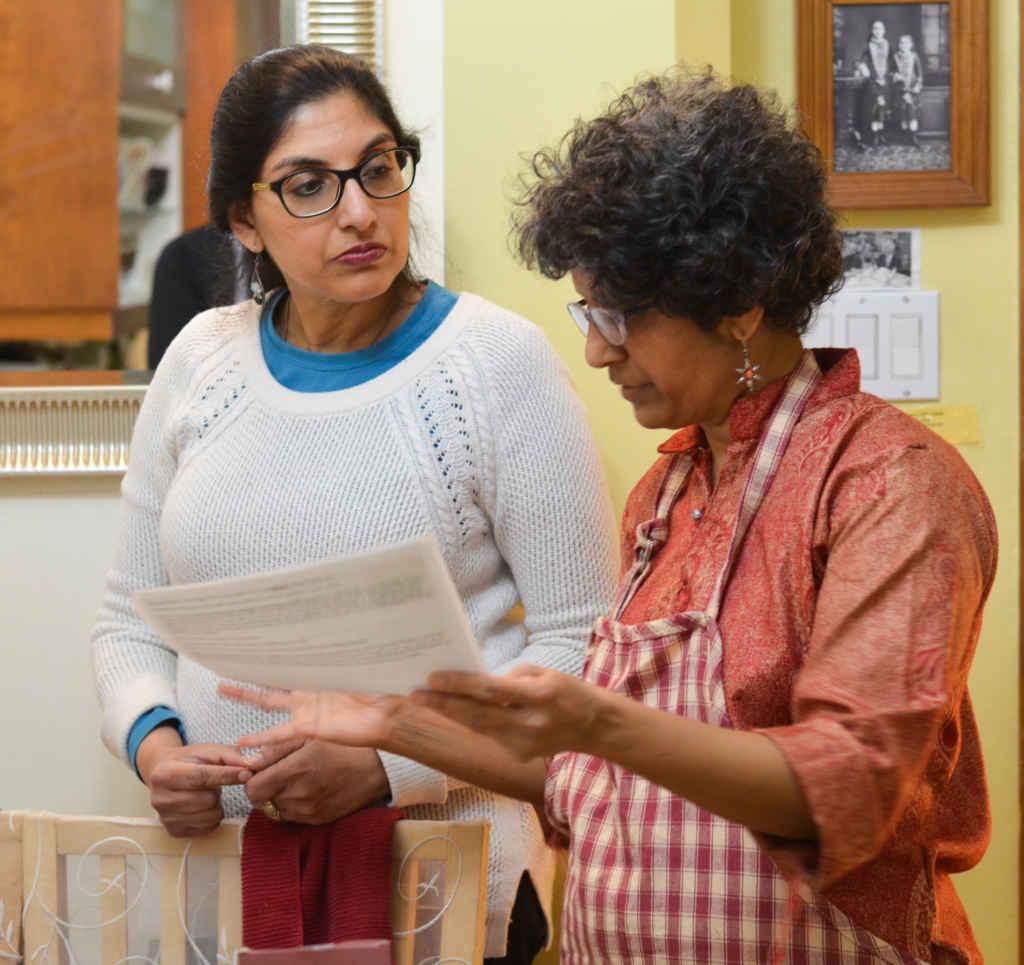 Veena Gokhale (25 sur 25)