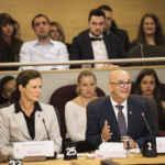 Comité sénatorial