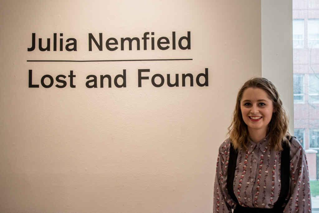 Julia Nemfield