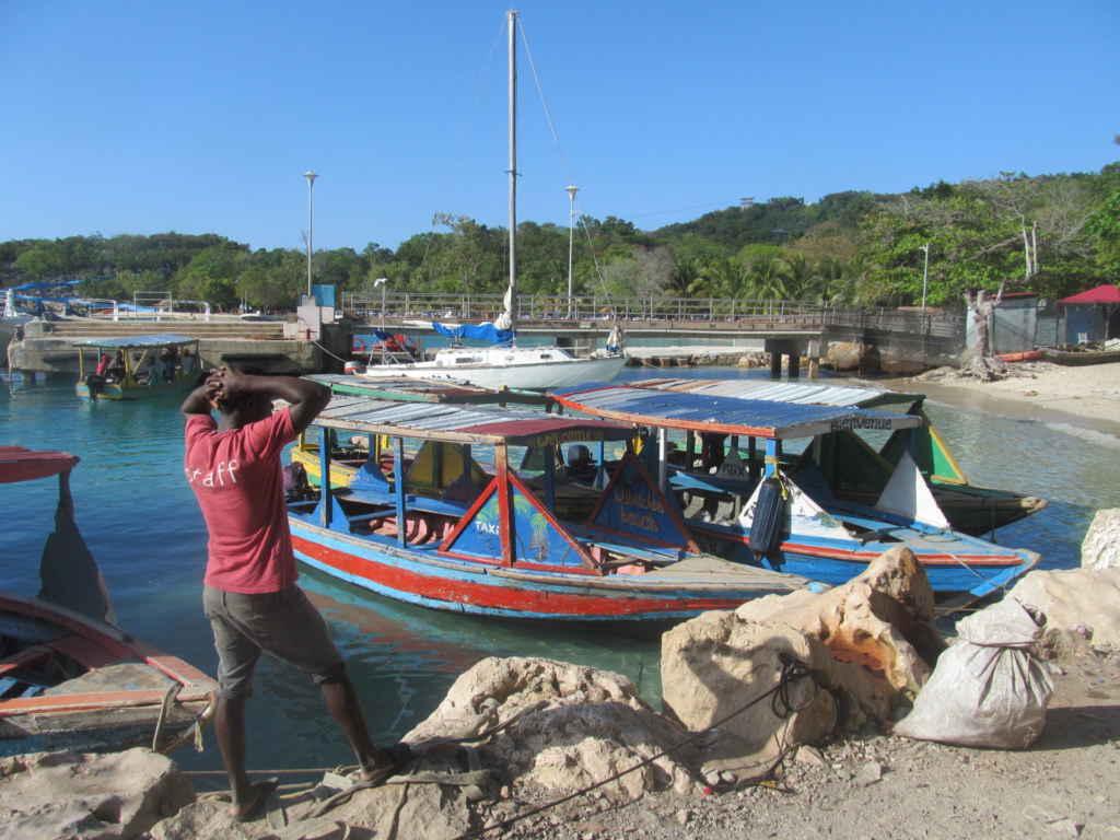bateaux de pêche