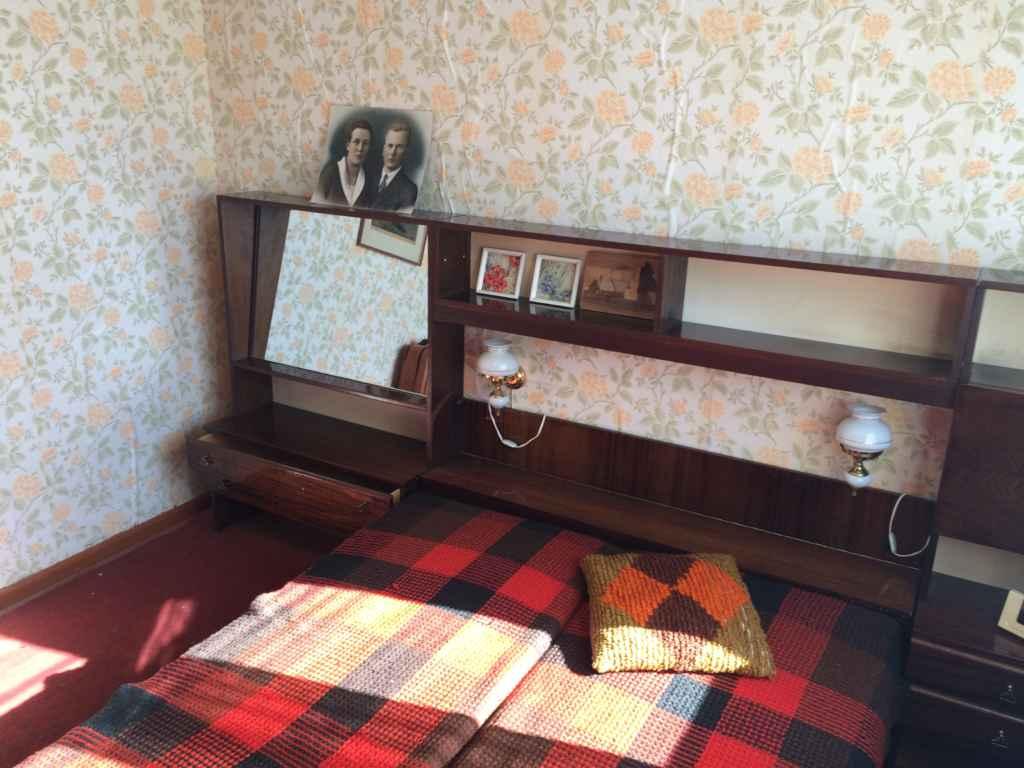 Tallinn appartement soviétique
