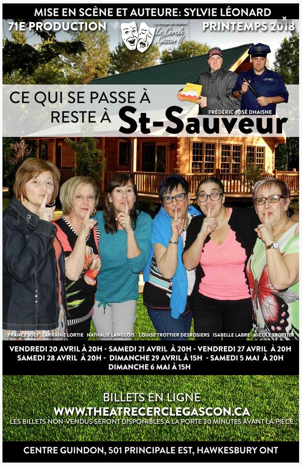 Prix Jeanne Sabourin