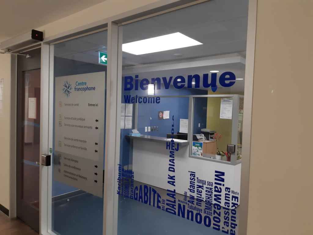 CFGT Centre francophone