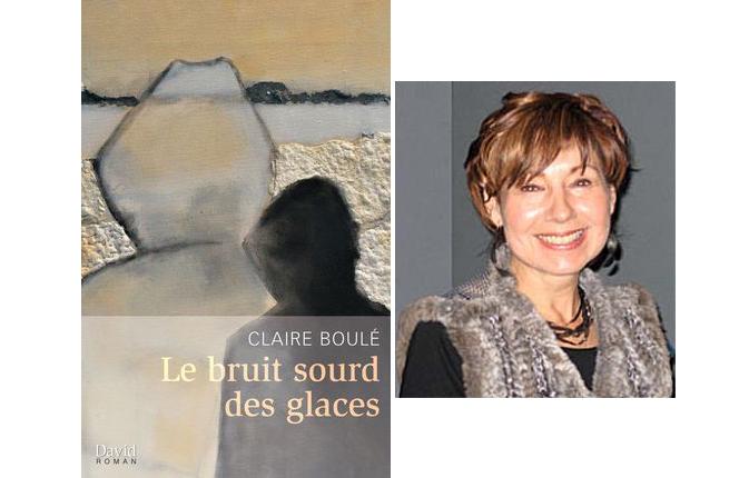 Claire Boulé