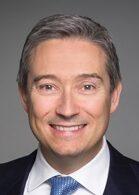 François-Philippe Champagne, ministre de l'Innovation, des Sciences et de l'Industrie