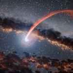 trou noir avale étoile