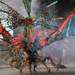 Carnaval Caribéen Toronto