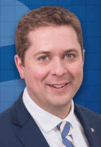 Andrew Scheer