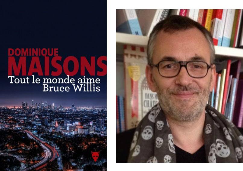 Dominique Maisons