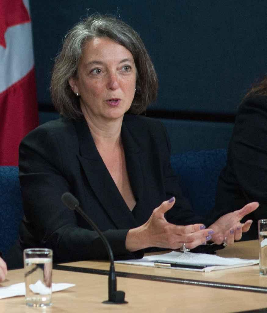Julie Dabrusin