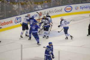 Leafs-Jets