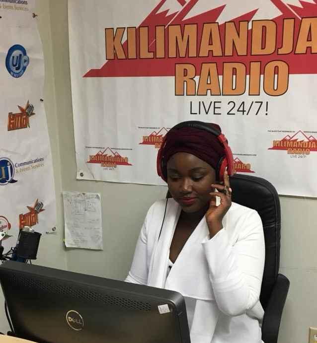 Radio Kilimandjaro